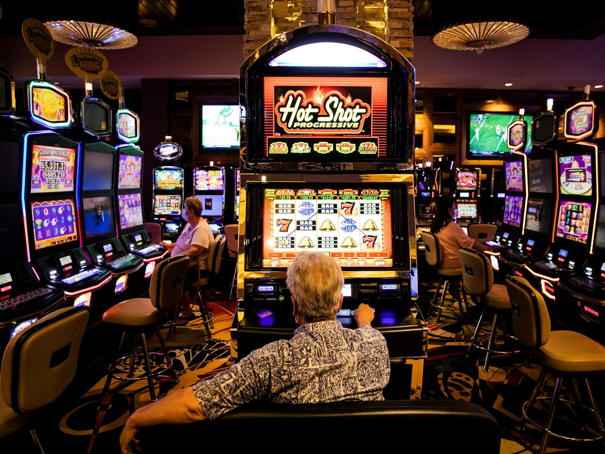 Top 4 50 Paylines Casino Slots You Should Check Out