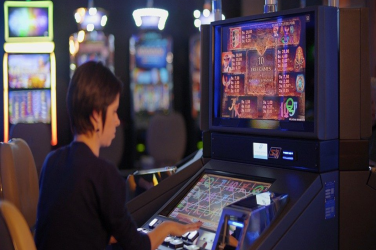 Top 5 High-Paying Online Casino Slots from Big Time Gaming